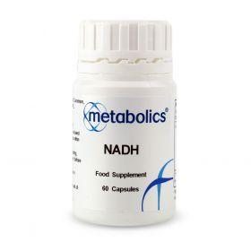 Niacin (NADH) (Pot of 60 capsules)