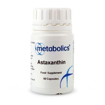 Astaxanthin (Pot Of 60 Capsules)