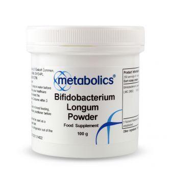 Bifidobacterium Longum Powder (100g)