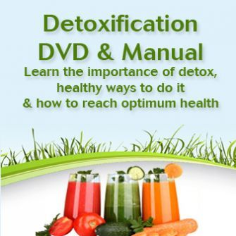 Detoxification Seminar- DVD