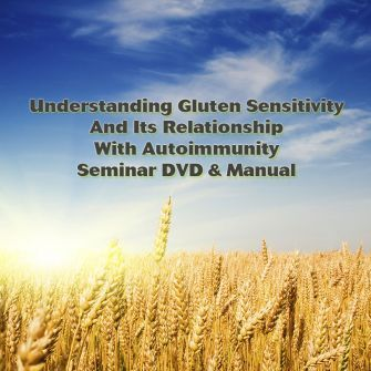 LEAKY GUT SEMINAR- DVD And Manual
