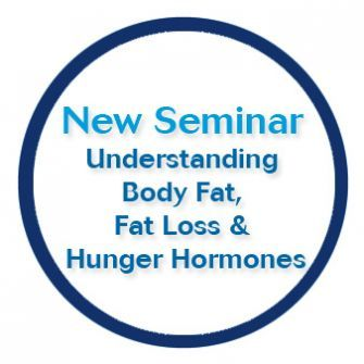Fat Seminar DVD and Manual