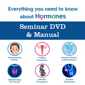 Hormone Seminar - DVD and Manual