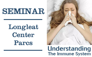 immune system seminar longleat