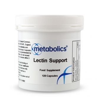 Lectin Support