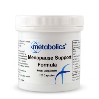 Menopause Support Formula (Pot Of 120 Capsules)