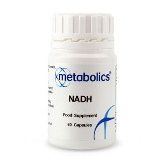Niacin (NADH) (Pot of 60 capsules)