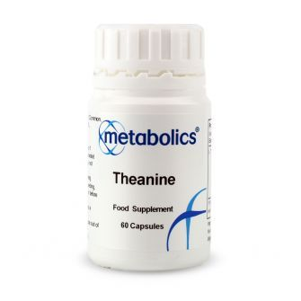 Theanine (Pot Of 60 Capsules)