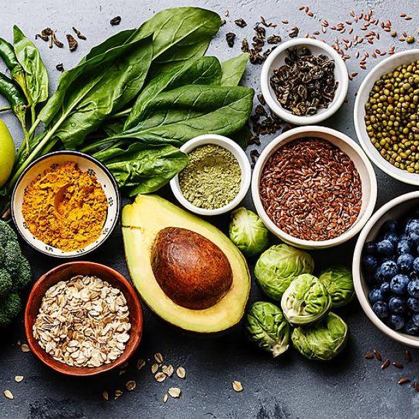 Nutrition News 6th November