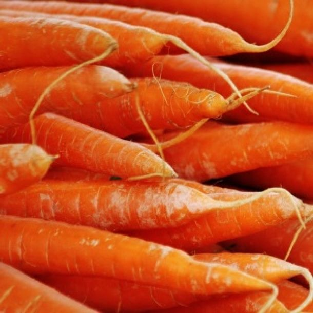 Discover Vitamin A Benefits & What The Symptoms Of Being Vitamin A deficient Are