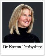 Dr. Emma Derbyshire Metabolics Seminar Speaker