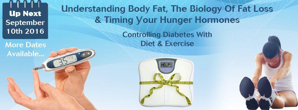 Fat Loss Seminar