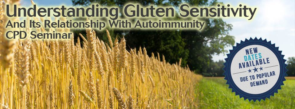 Gluten Seminar