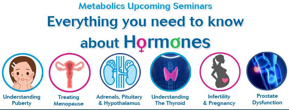 Horomone Seminars