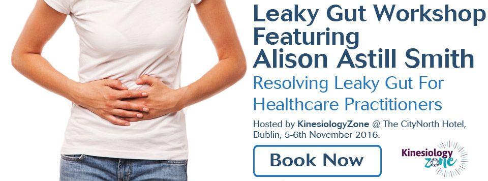 Leaky Gut Workshop