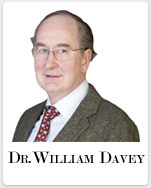 Dr. William Davey