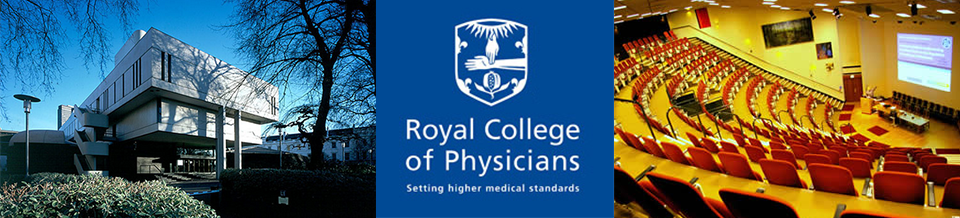 royal college of physicians Metabolics