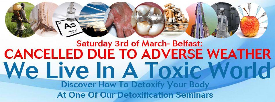 Detoxification Seminars