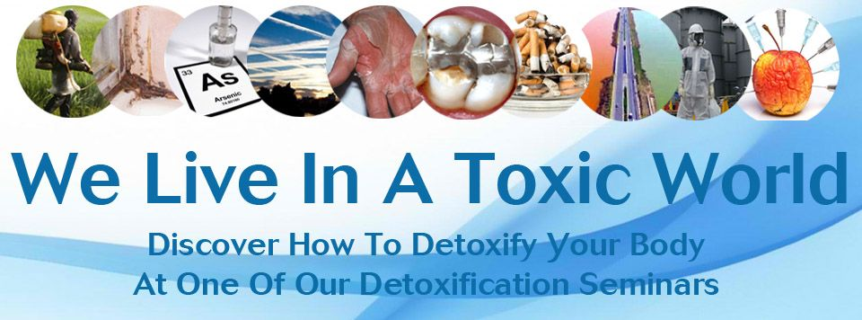 Detoxification Seminars