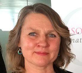 Alison Astill-Smith author