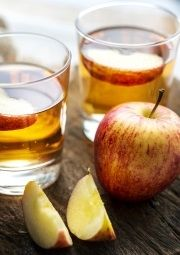 apple cider vinegar health