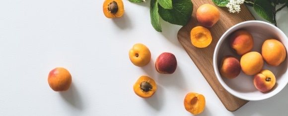 apricots health benefits