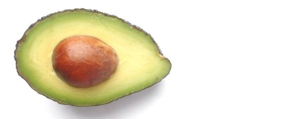 avocado for weight maintenance