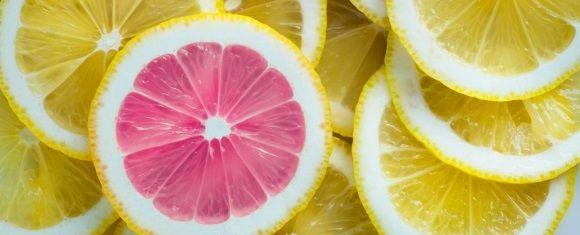 citrus fruit health benefits