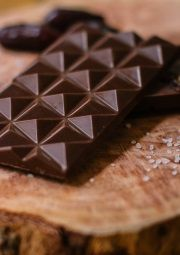 dark chocolate for cardiovascular health