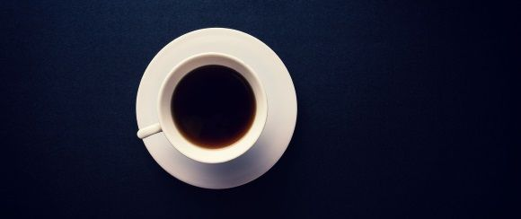effect of coffee on cognitive function