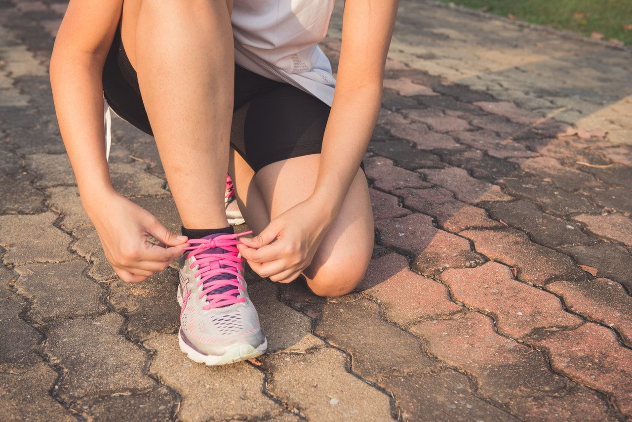 link between gut bacteria and exercise