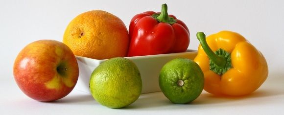 fruit and vegetables consumption