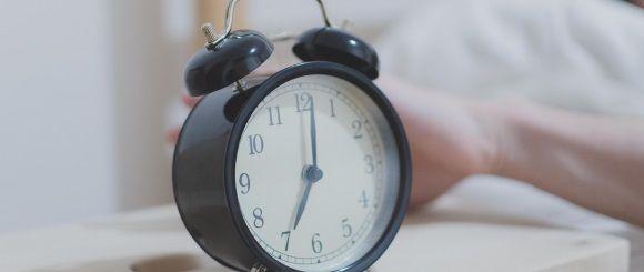 impact of nutrition on sleep
