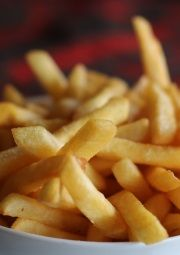 Junk food affects risk of depression