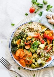 Mediterranean diet curb hunger