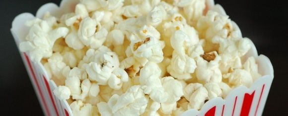 popcorn health benefits