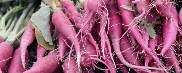 purple food nutrition