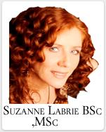 Suzanne Labrie